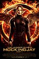 jennifer lawrence katniss mockingjay poster reveal 01