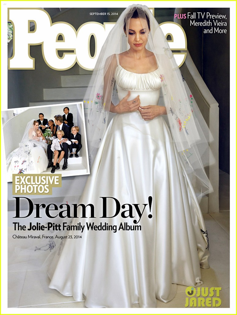 angelina jolie wedding veil childrens designs 013187559
