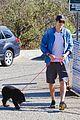 mila kunis ashton kutcher spend sunday together 13
