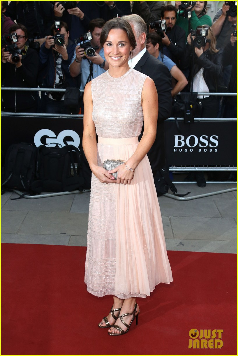 pippa middleton gq men of the year awards 2014 02