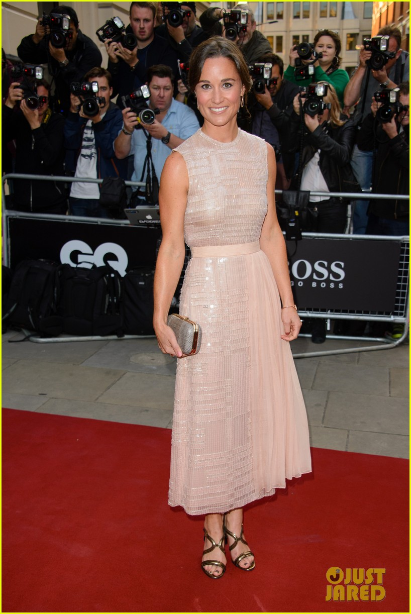 pippa middleton gq men of the year awards 2014 073188102