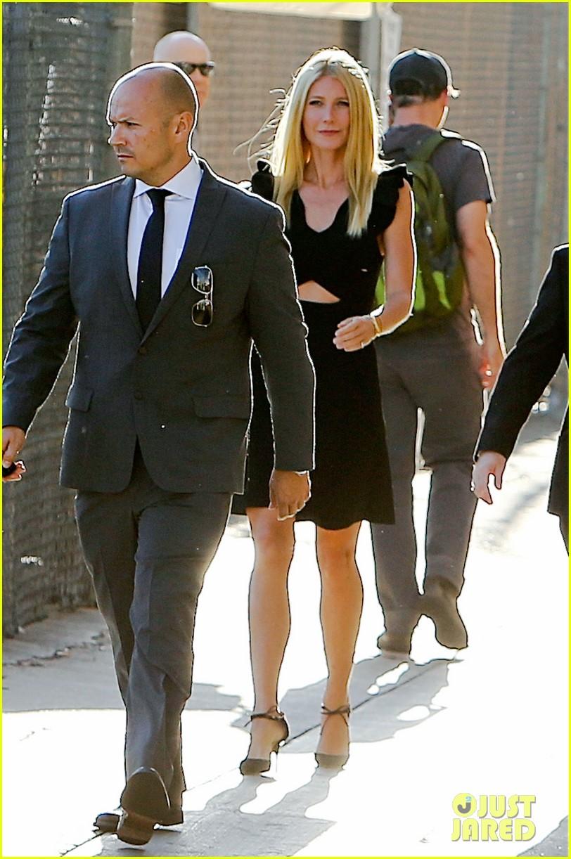gwyneth paltrow talks kids first day of school 133188841