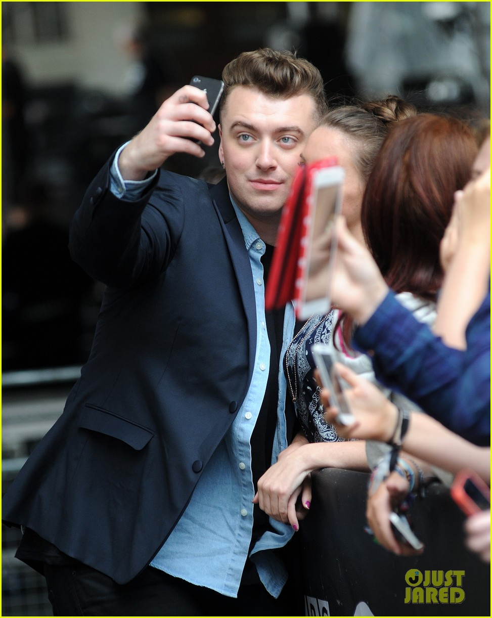 sam smith bbc radio gq men year awards 05