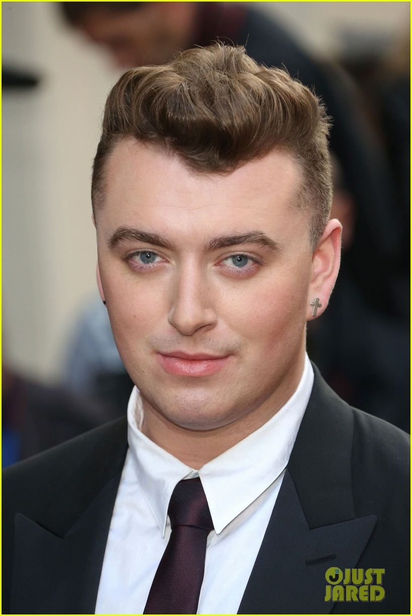 sam smith bbc radio gq men year awards 06