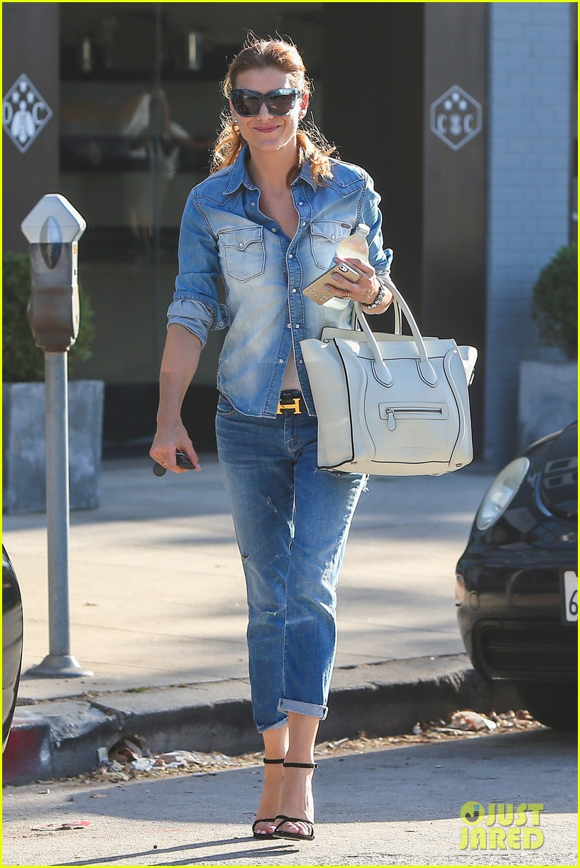 kate walsh double denim 05