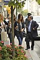 jessica alba has an honest conversation in nyc 09