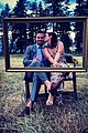 stephen amell celebrates wife cassandras birthday daughter mavi 07