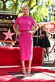 kaley cuoco gets a star on the hollywood walk of fame 05