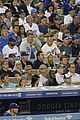 zac efron sami miro went to a dodgers game last month 03