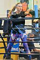 gigi hadid sets herself free with boxing 09