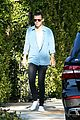 harry styles steps out before taylor swift out of woods drops 10