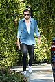 harry styles steps out before taylor swift out of woods drops 15