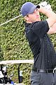 kirsten dunst hits the gym while garrett hedlund golfs 04