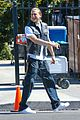 charlie hunnam is having a blast on �sons of anarchy� set