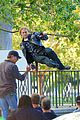 charlie hunnam goes undercover shoot 17