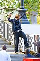 charlie hunnam goes undercover shoot 21