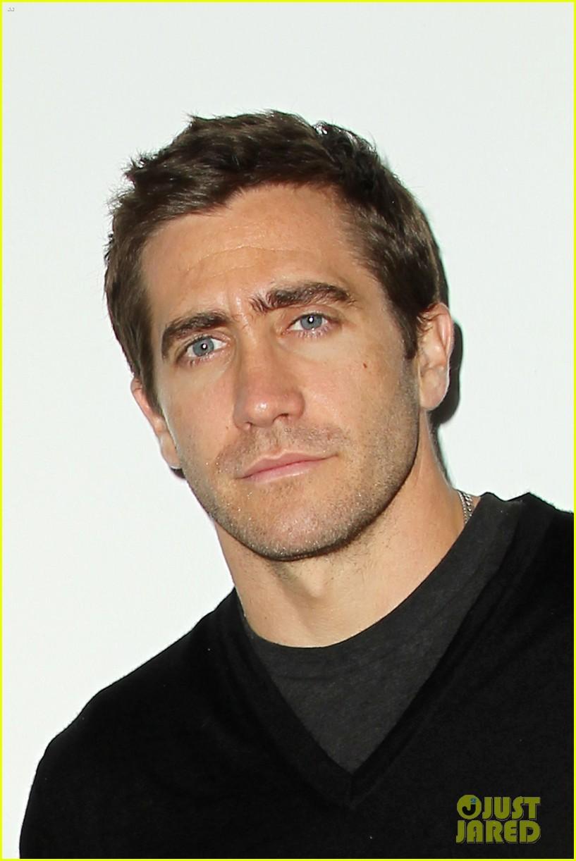 Admirable Jake Gyllenhaal Lost 39Nightcrawler39 Weight With Kale Salad Short Hairstyles For Black Women Fulllsitofus