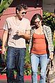 milla jovovich orange slice of pregnant heaven 17