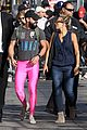 shia labeouf wears pink tights to accept ellen degeneres challenge 05