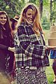 pregnant blake lively shares more baby bump photos 05