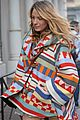pregnant blake lively goes shopping for baby clothes 21