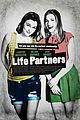 leighton meester life partners poster 01