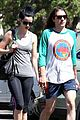 krysten ritter new boyfriend adam granduciel hit the gym 09