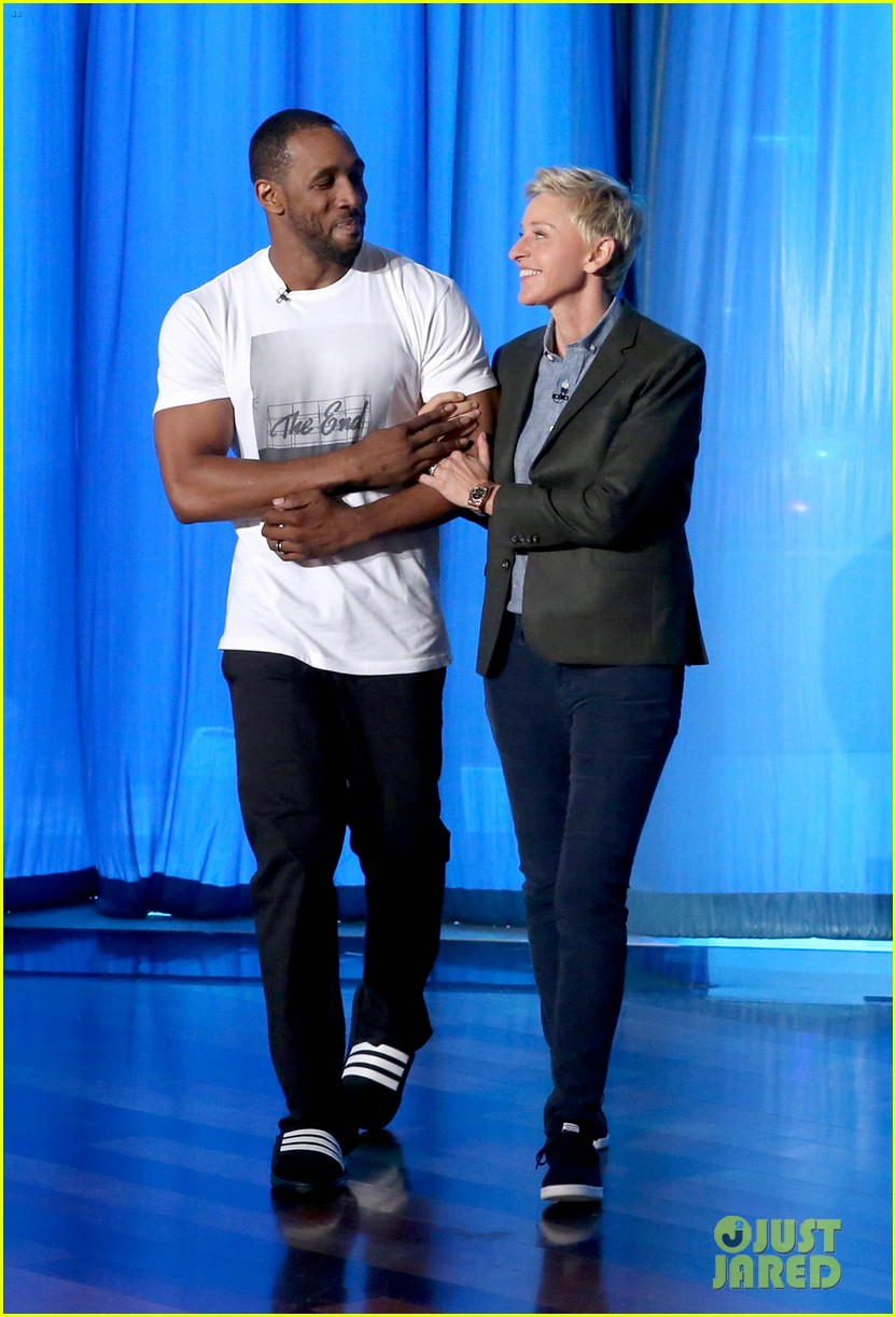 Stephen Twitch Boss Gets Waxed For Magic Mike Xxl