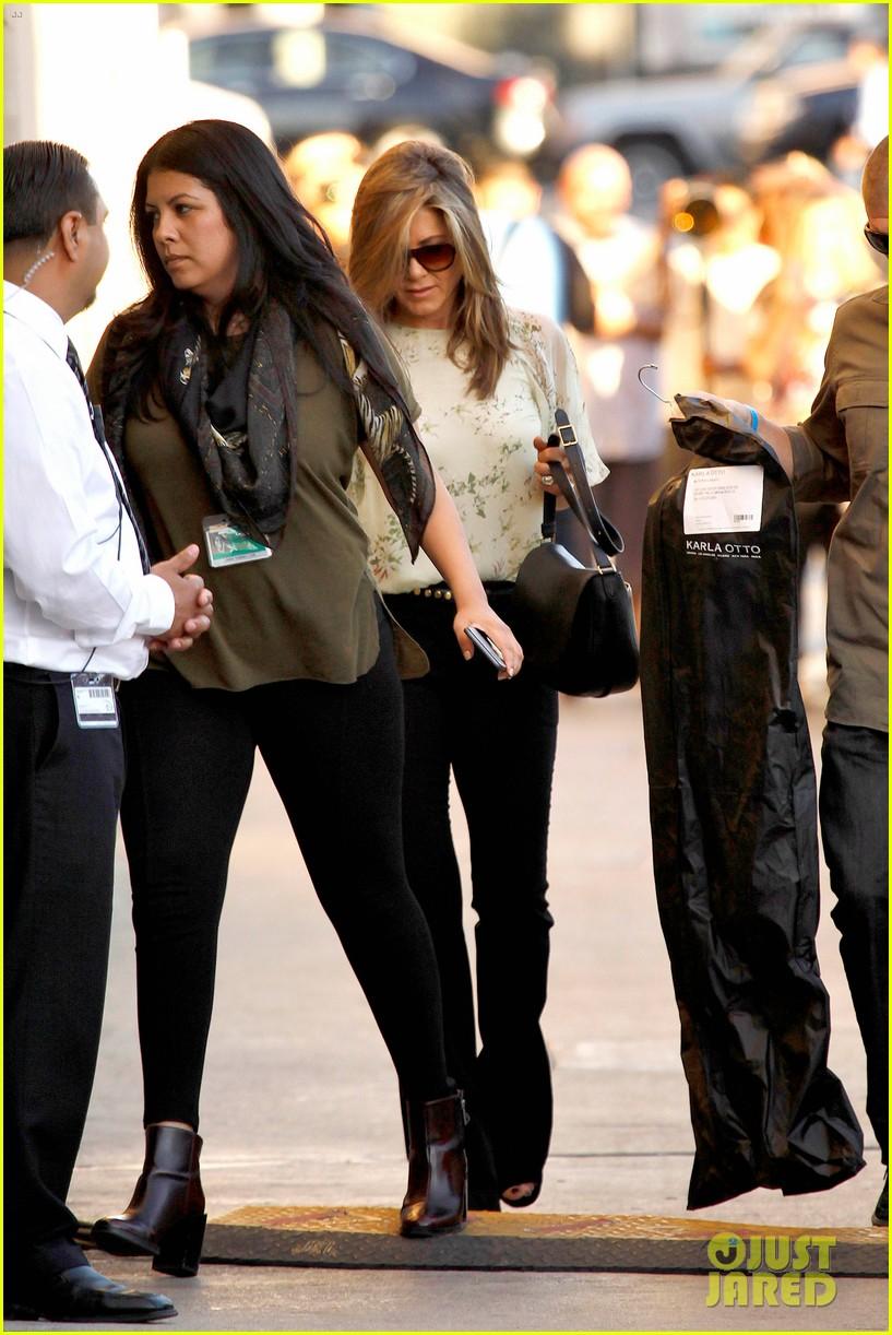 Jennifer aniston bares butt before kim kardashian 313249344