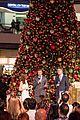 david beckham christmas celebration singapore 06