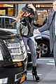 beyonce wears the fiercest outfit in nyc 05