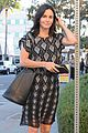 courteney cox fresh faced running errands 02