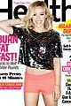 hilary duff health magazine 01