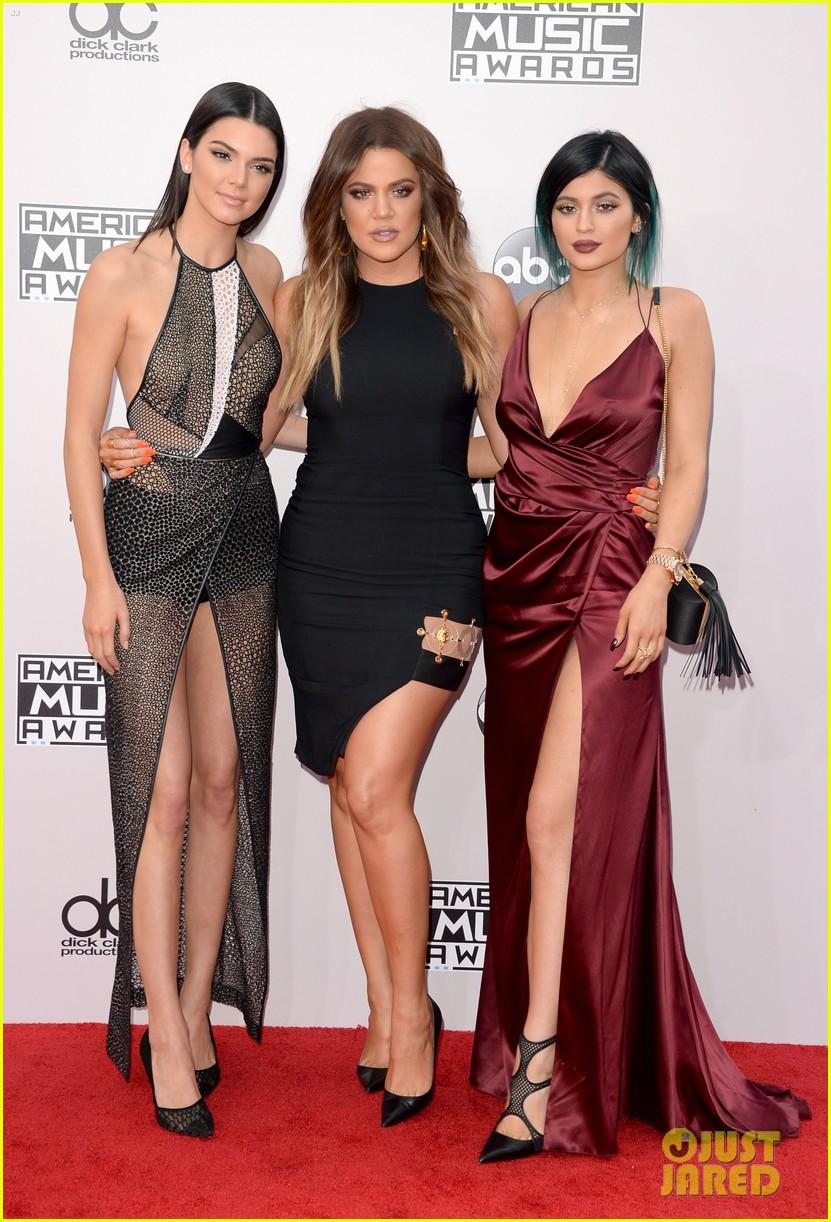 image Kendall jenner khloe amp kourtney kardashian uncensored