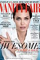angelina jolie opens up on married life with brad pitt 01