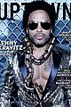 lenny kravitz uptown magazine cover 02