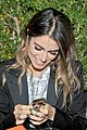 nikki reed aubrey plaza tory burch celebration 13