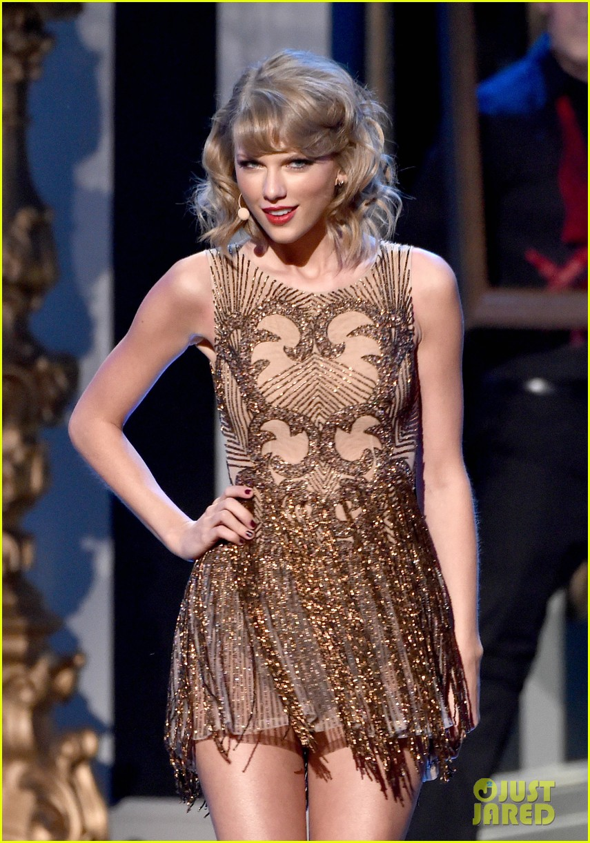 taylor swift american music awards 2014 19