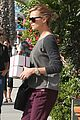 charlize theron sean penn date at ivy 04