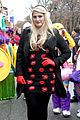 meghan trainor macys thanksgiving day parade 01