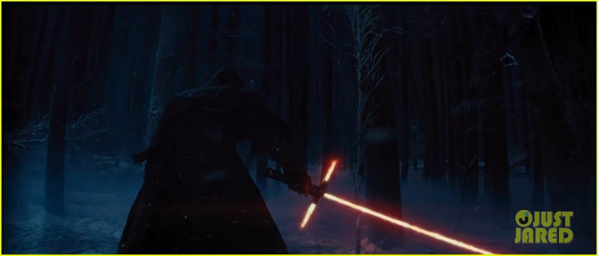 Full Sized Photo of star wars episode vii force awakens ...