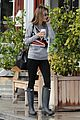 alessandra ambrosio back in la after fashion show 06