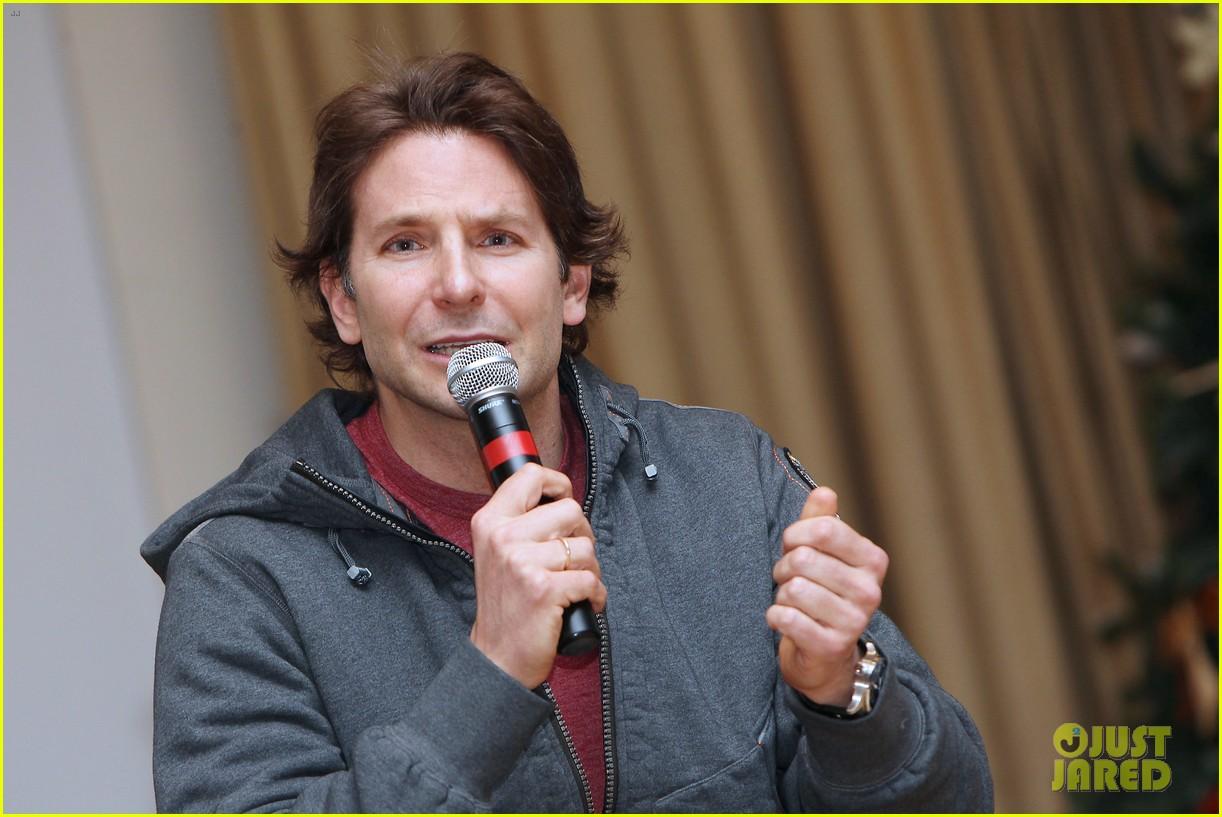 Full Sized Photo of bradley cooper thought chris pratt ... Bradley Cooper