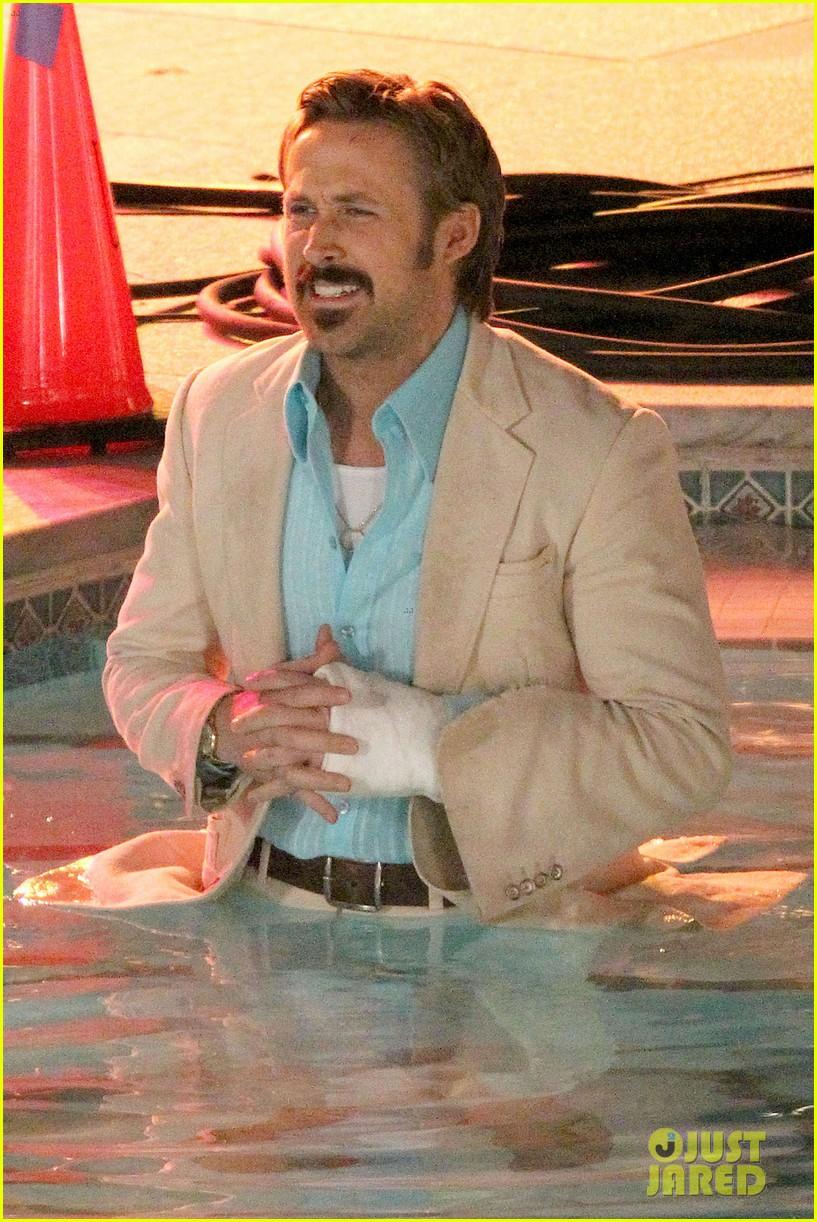 Random film news thread i page 24 for Pool guy show