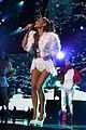 ariana grande debuts santa tell me video 05