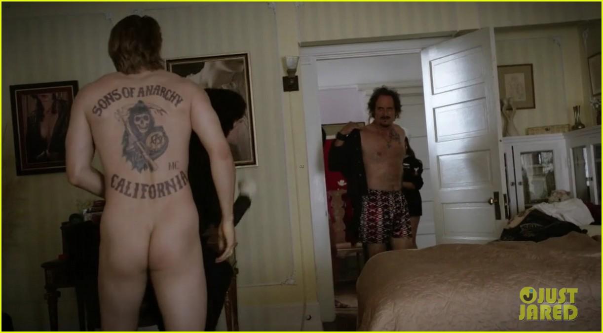 Sons Of Anarchy Porno Videos  Pornhubcom