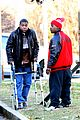 tracy morgan uses his walker after his case against walmart moves forward 03