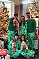 patrick schwarzenegger family christmas photo 01