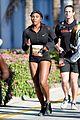 serena williams inagural run in miami 10
