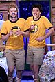 justin timberlake jimmy fallon play teenage campers in tonight show skit 05